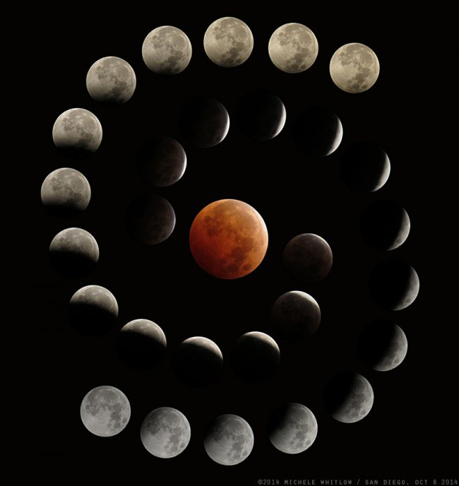 blood moon phase tonight - photo #49