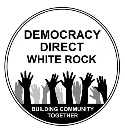 Direct democracy logo
